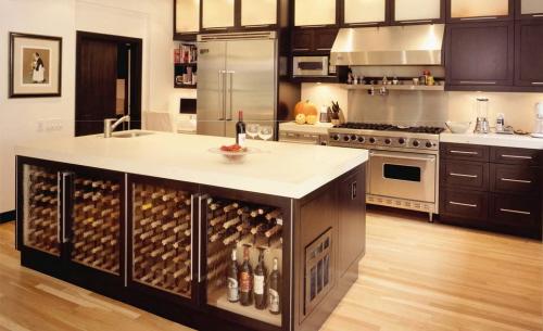 Drömkökidé för vinälskare - DigsDi