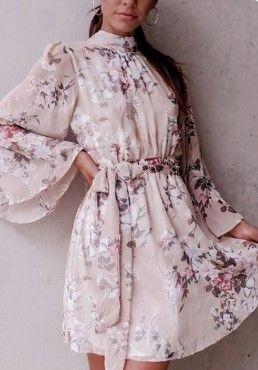 20 fantastiska vårklänningar du kan kopiera just nu    Ruhák, A.