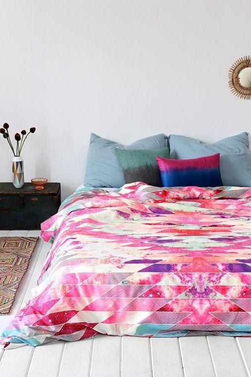 25 Awesome Statement Textile Idéer för att lyfta fram din heminredning.