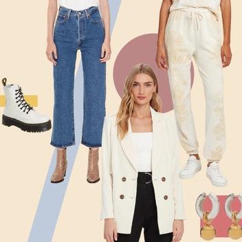 Outfitidéer, modetips och råd    Glamo