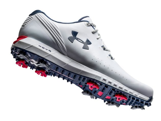 Under Armour HOVR Drive Shoe Review - Golfmånad