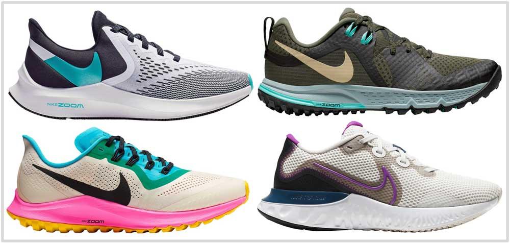Bästa Nike löparskor för kvinnor - Solerevi