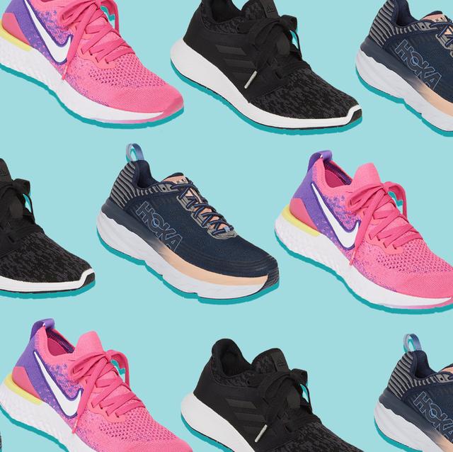 12 bästa löparskor för kvinnor 2020, enligt Podiatris