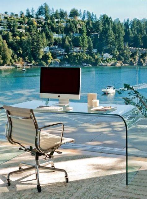 37 häftiga hemmakontor med fantastisk utsikt - DigsDi