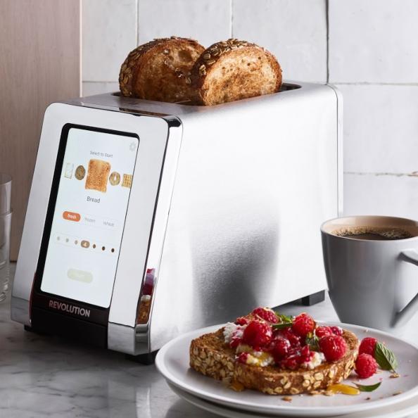 17 bästa smarta köksapparater 2020 - Smart Cooking Devic