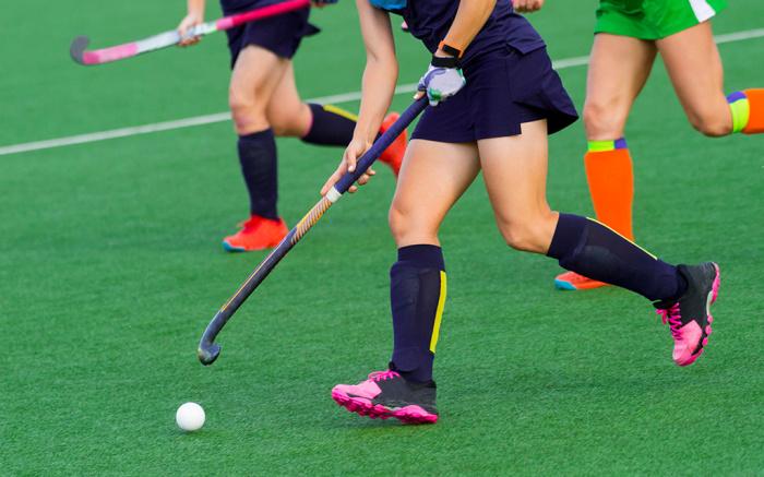 Bästa hockeyskor för kvinnor - Skodon Ne