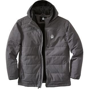 Mäns Alaskan Hardgear Turnagain Hooded Jacket    Duluth Trading.