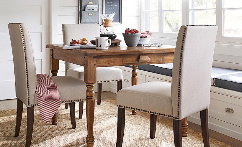 Hur man väljer det perfekta matbordet  Keramik Ba