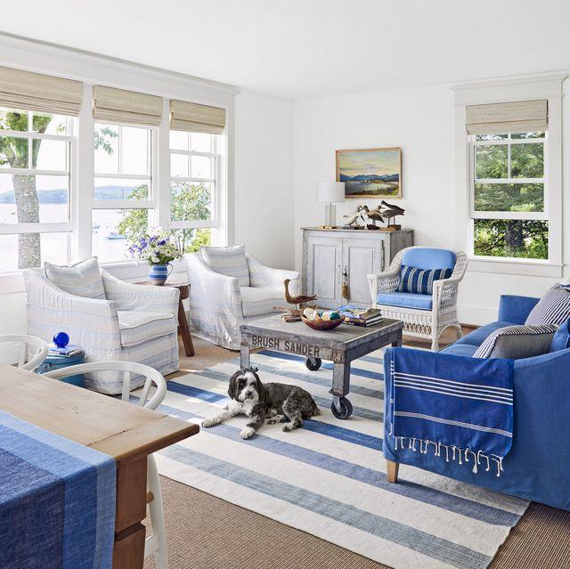 48 Idéer för strandhusdesign - Strandhusstil för din Ho