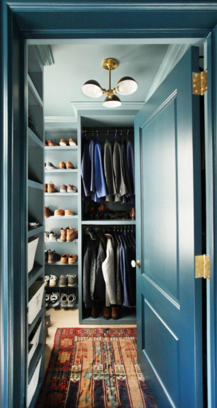 Hacka IKEA Pax i en helt anpassad garderob - Erin Kestenba