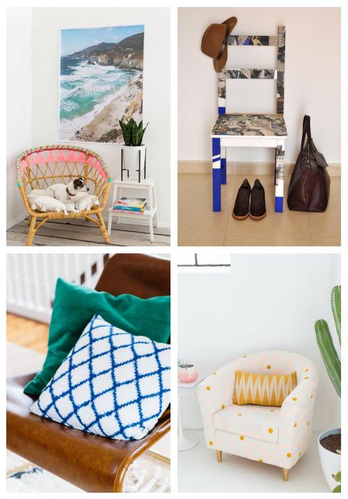 17 bästa IKEA stolhackar att prova just nu    ComfyDwelling.c