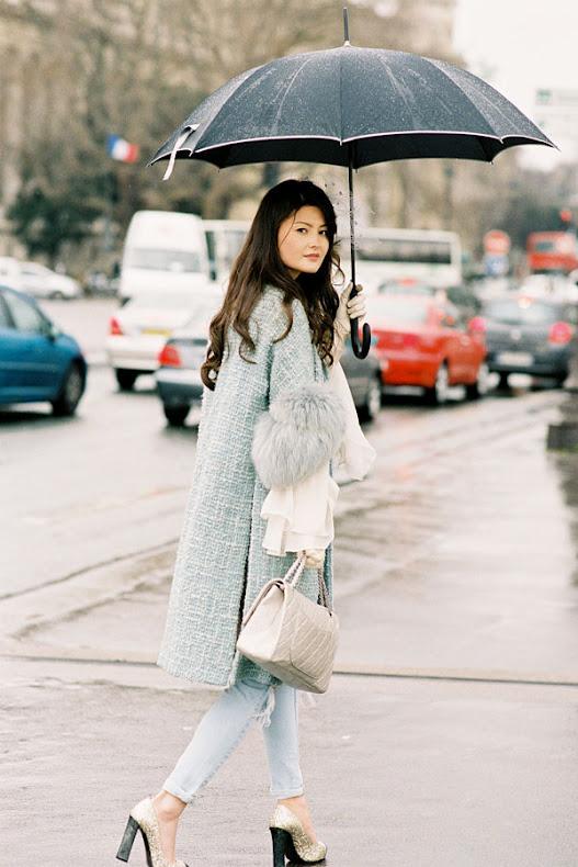 April Showers - Inspiration för regnig dag    Helt enkelt Epa