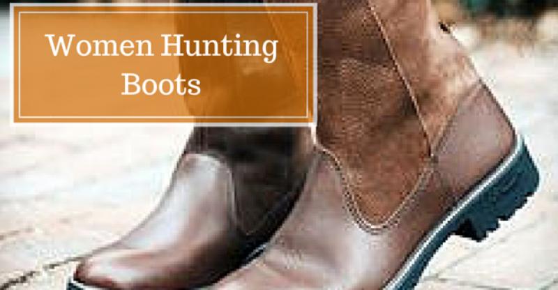 Bästa jaktkängor för kvinnor Recensioner 20