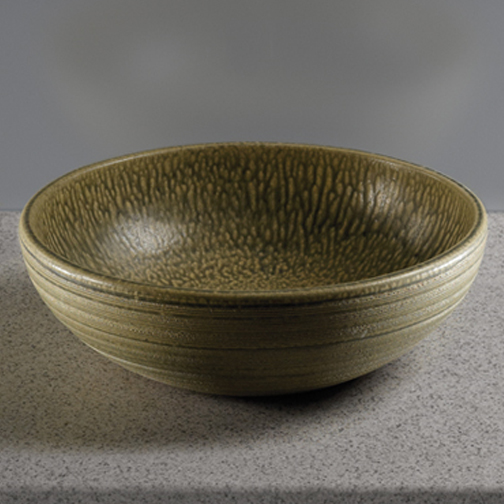 Japanska Zen-inspirerade Vessel Lavatories - Waza från TOTO - DigsDi