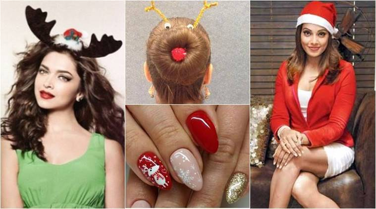 Modetrender för het jul 2016: Sammetsklänningar till renbullar.