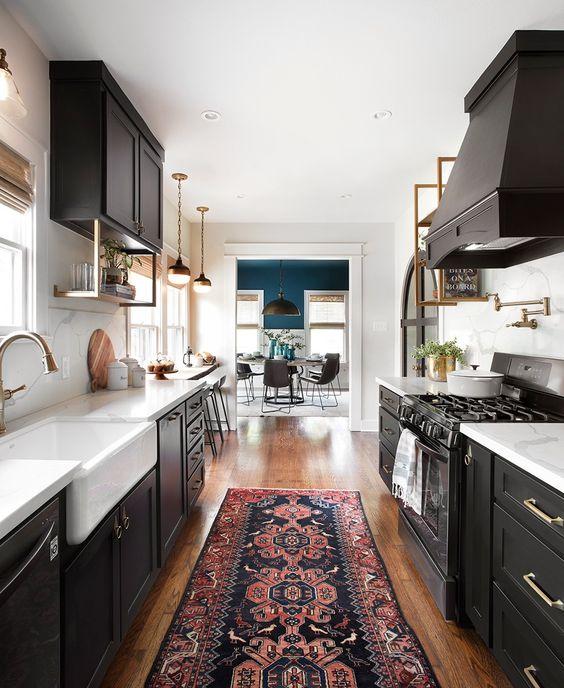 25 funktionella kökskök med för- och nackdelar - DigsDi