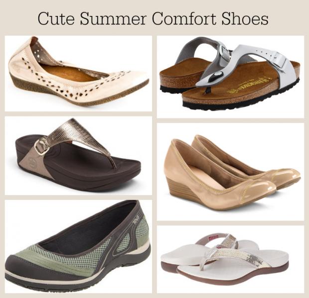 De bästa {snygga} komfortskor för kvinnor |  Komfort skor kvinnor.
