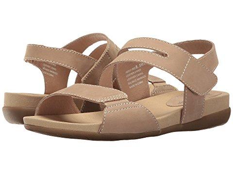 breda sandaler för kvinnor
