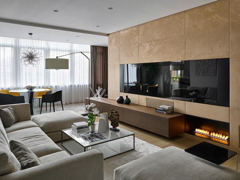 Beige lägger till elegant och enkelhet i ett hems deco    Decohol