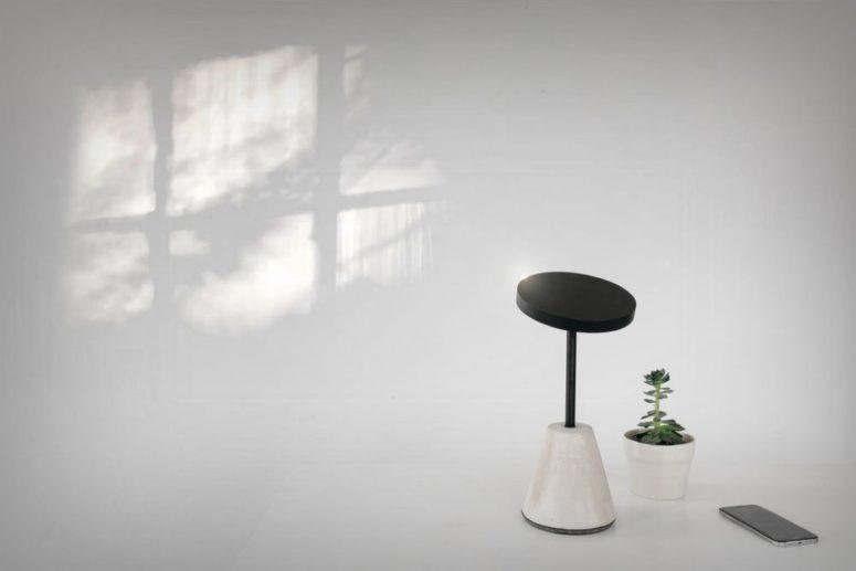 Unik Komorebi-lampa som imiterar solljus - DigsDi