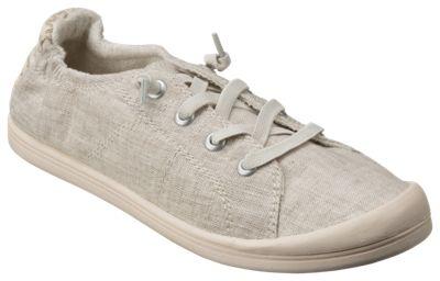 Natural Reflections Lindsey Canvas Shoes för damlinne