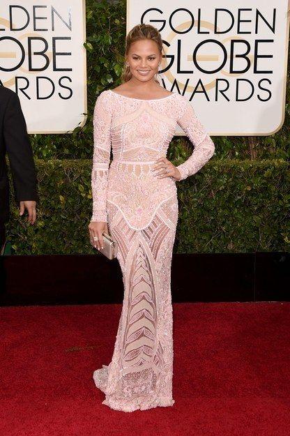 De 55 mest käftande Golden Globes-klänningarna genom tiderna.