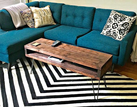 14 miljövänliga möbelkällor för en snygg och medveten Ho