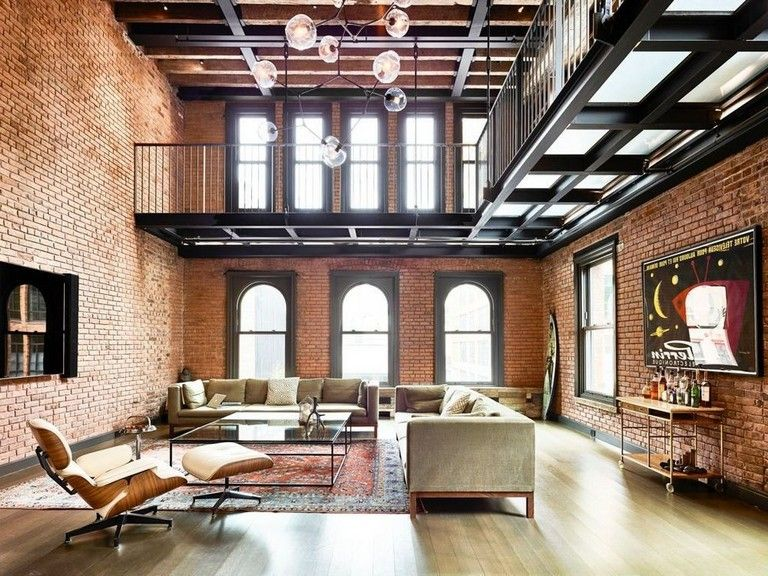 42+ fantastiska minimalistiska industriella idéer |  Industriell.