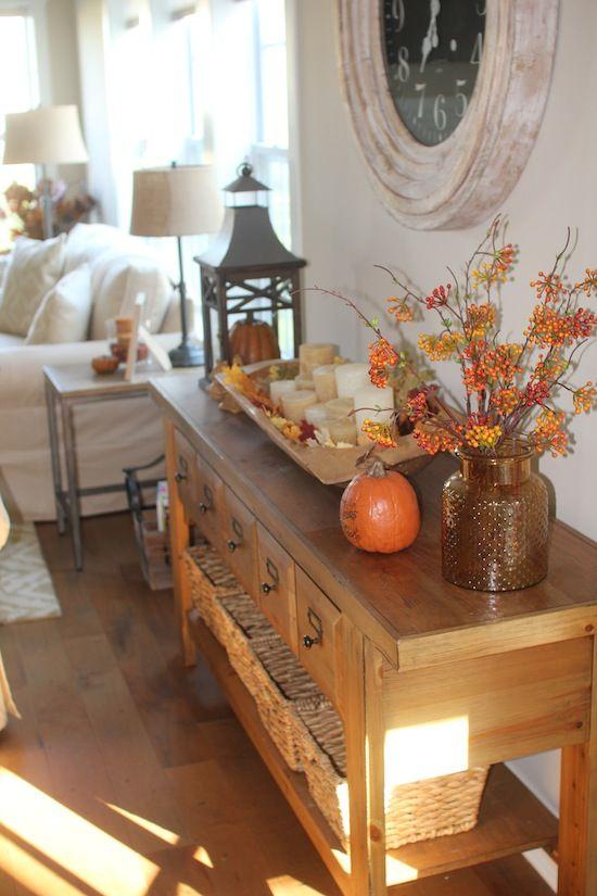 The Daily Dish ~ Välkommen till vårt nya hem!  |  Blogg |  Fall levande.