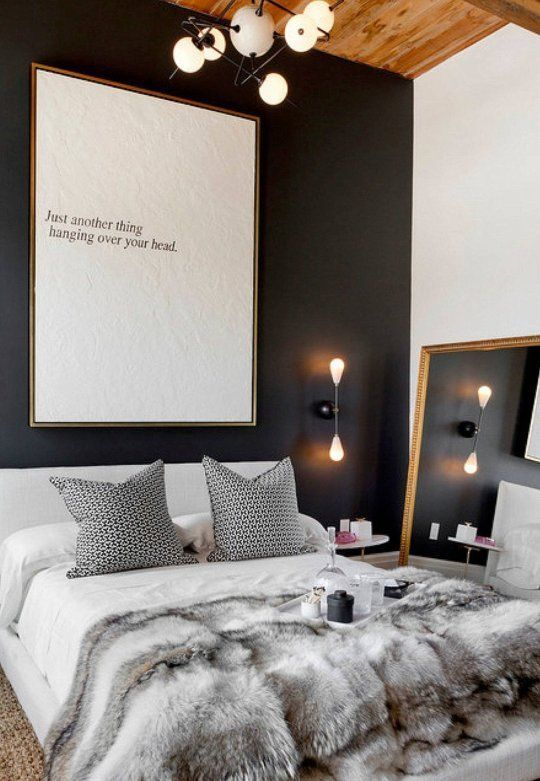 Pinspiration: Cozy Up With This Fall Apartment Decor Inspiration.