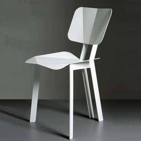 Origami Chair av So Takahashi |  Deze