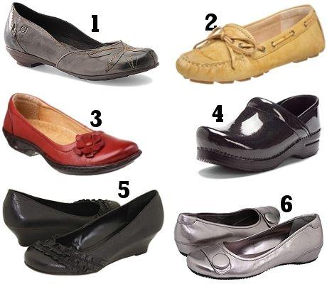 Ortopediska och ortopediska skor  Bra skor gör bra fötter.