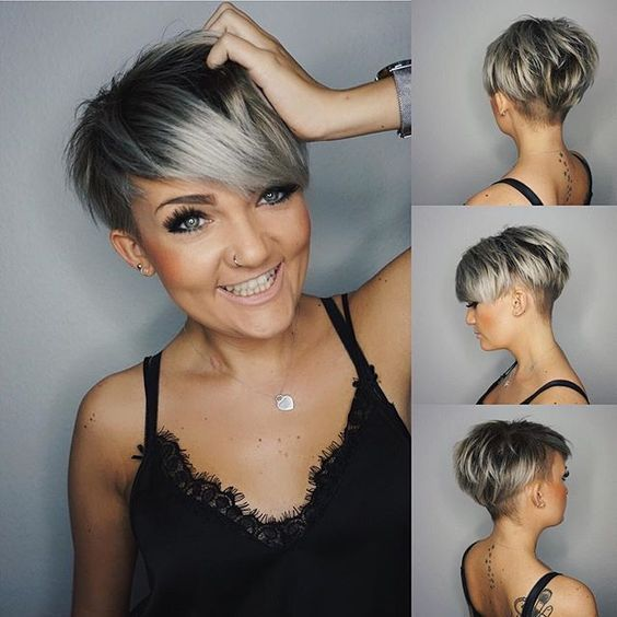 Stift på Hairstyl