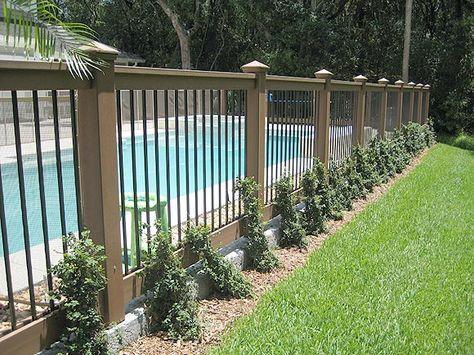 16 Idéer för poolstaket för din bakgård (AWESOME GALLERY) |  Bakgård.