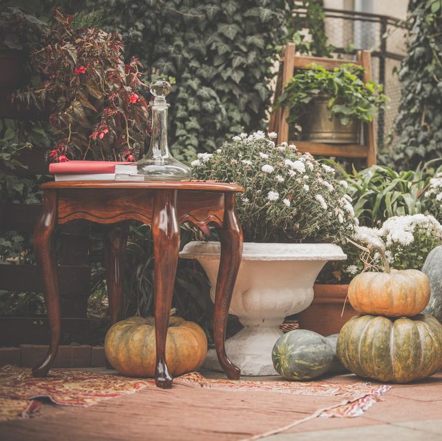 15 snygga höstdekorationsidéer - Hur man dekorerar ditt hem för.