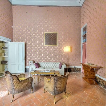 Hus / lägenhet / övrigt 4 Leoni, elegant och elegant lägenhet.