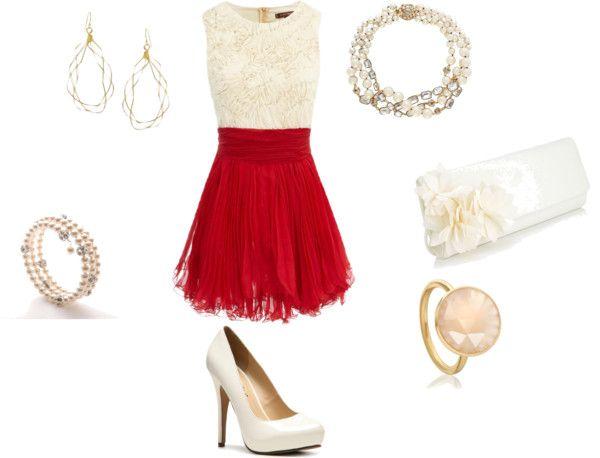 Åh så söt ..........    Alla hjärtans dag outfit, mode, outfit.