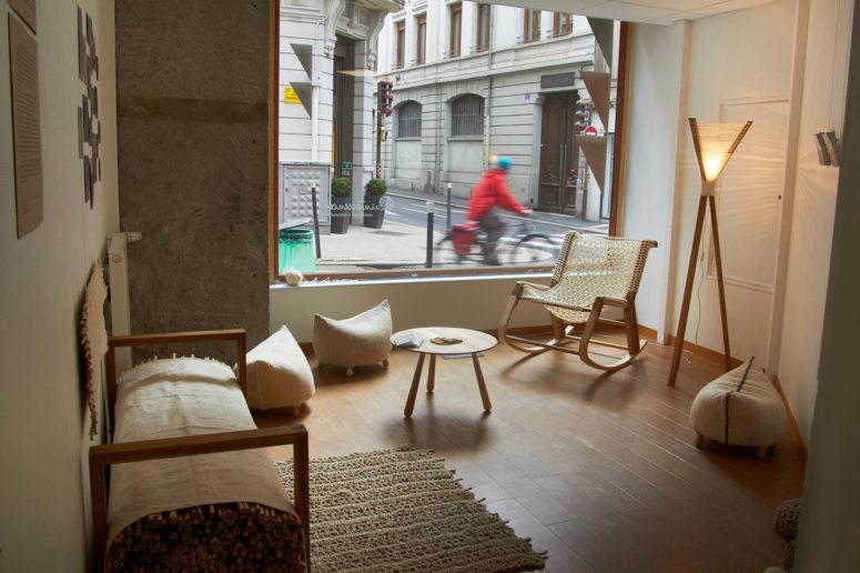 Quintessence Furniture Collection inspirerad av traditionell.