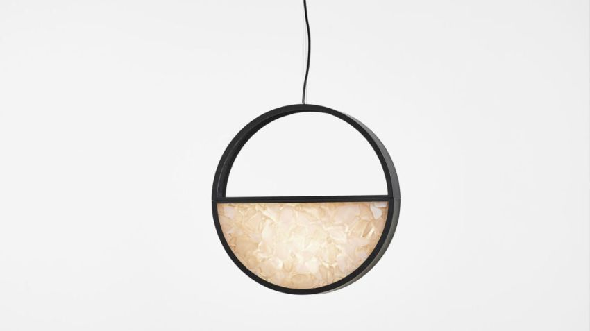 BROKIS presenterar GEOMETRIC Lighting Collection på Maison & Objet 20