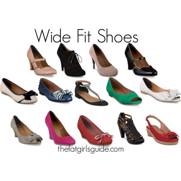 Pin av Nicole Bryant på Plus size mode |  Bred passform skor, söt.