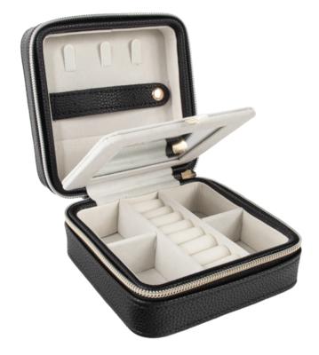 Leah Travel Jewellery Case - Millo Jewel
