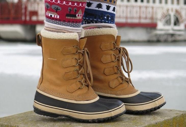 Bästa snowboots för kvinnor: Toppprodukter för din må