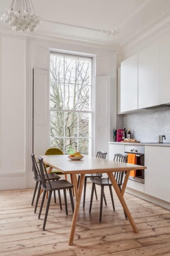 Snygg och originell lägenhet i London - DigsDi