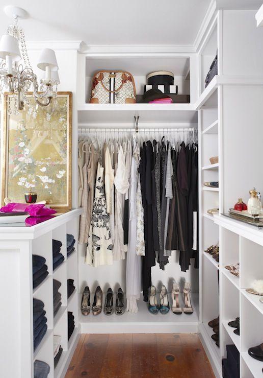 45 Snygga minimalistiska skåpdesignidéer |  Huvudsovrum .