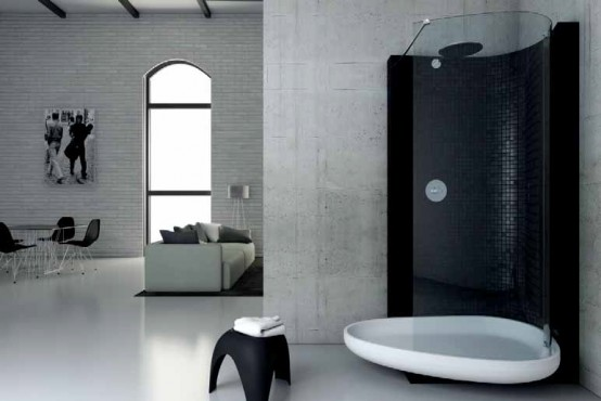 SPA-Like BEYOND Bathtubs And Showers Collection - DigsDi