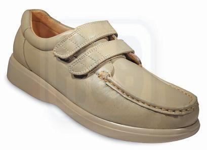 Nature's Stride Virginia Therapeutic Shoes för kvinnor - ben.