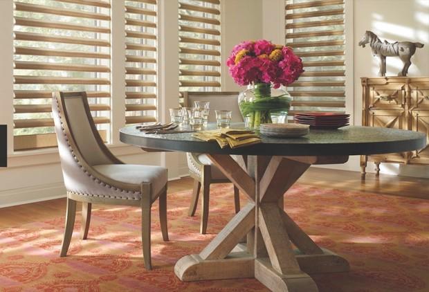 Dekorera ditt hem med möbler i metall    Allure Window.