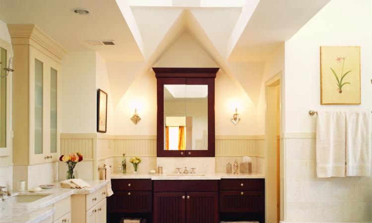 7 tips för bättre badrumsbelysning |  Pro Remodel