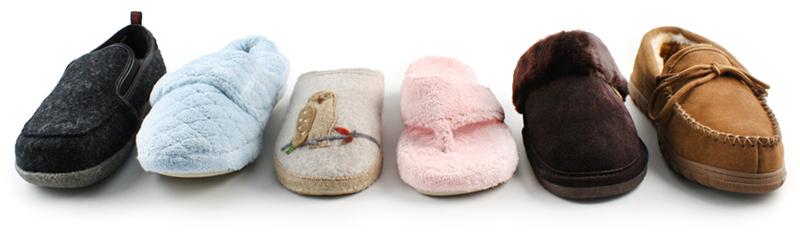 Ortopediska tofflor |  Ortotiska tofflor |  Hälsosamma fötter Sto