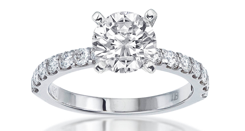 Föreställ dig Bridals topp 10 bästsäljande stilar |  Nationell juvel